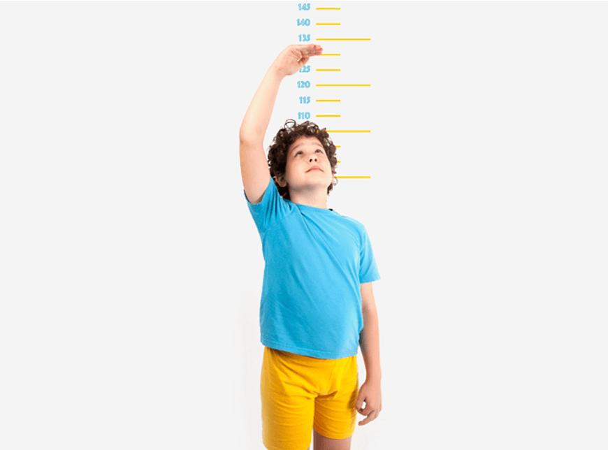 Bật mí cách tăng chiều cao hiệu quả cho các bạn trẻ