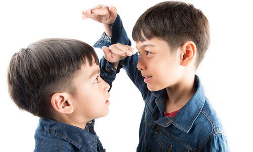 Một số nguyên nhân khiến trẻ bị thấp lùn
