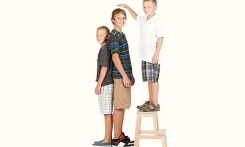 5 Cách tăng chiều cao ở tuổi 15 tại nhà
