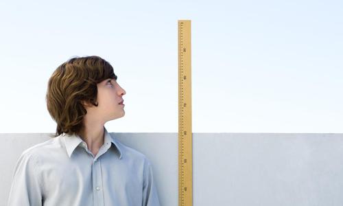Bí quyết tăng chiều cao ở tuổi 16